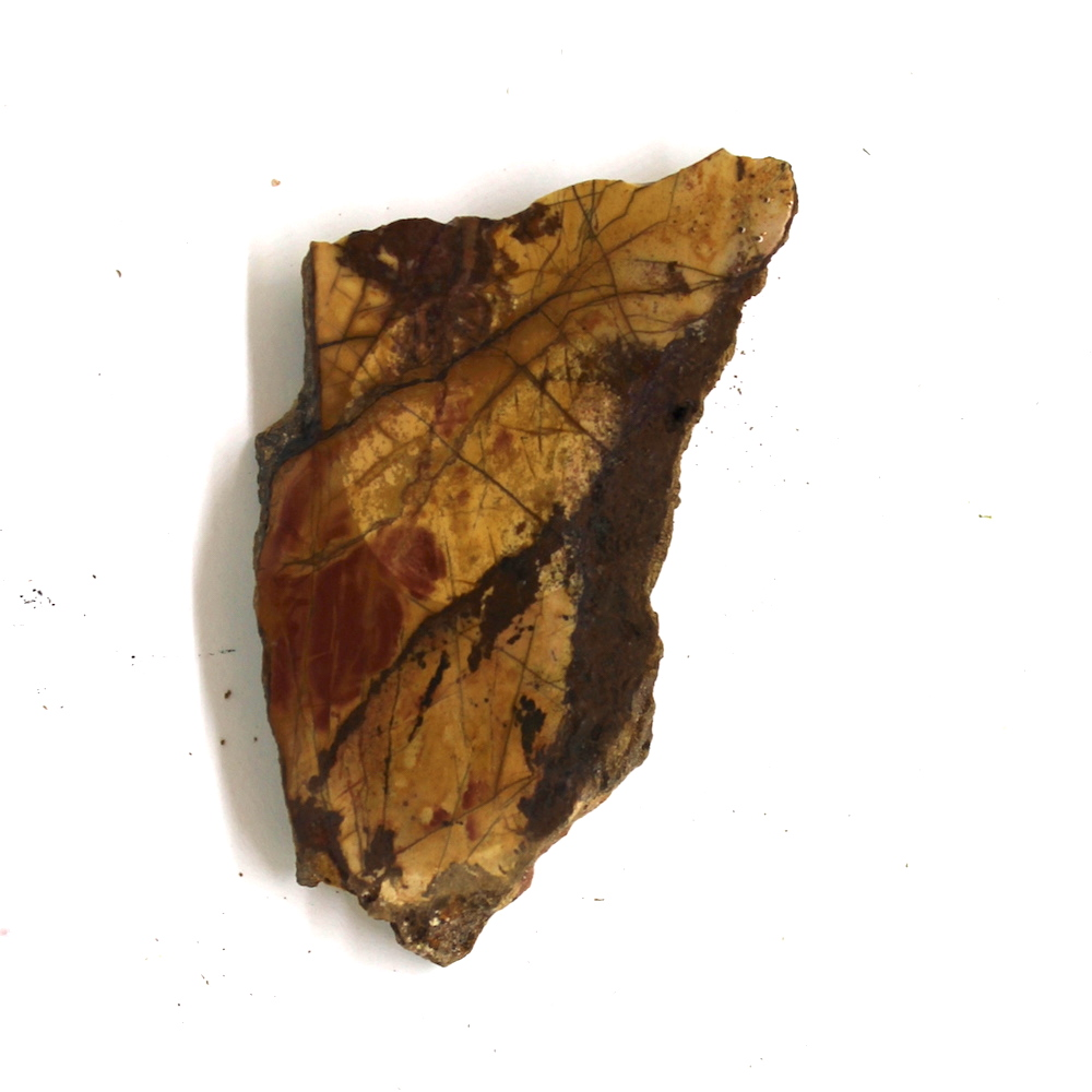 #3058 Cherry Creek Jasper Slab
