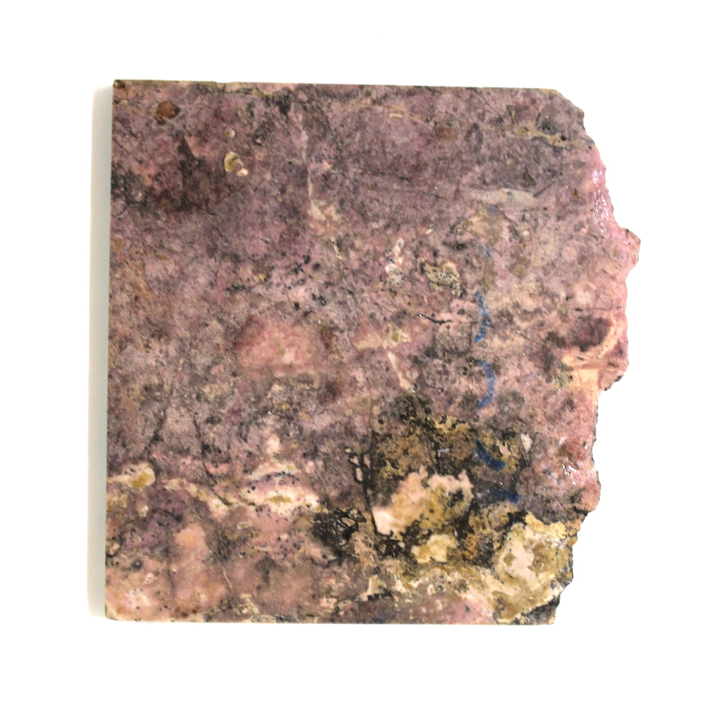 #3224 Rhodonite Cabbing Slab
