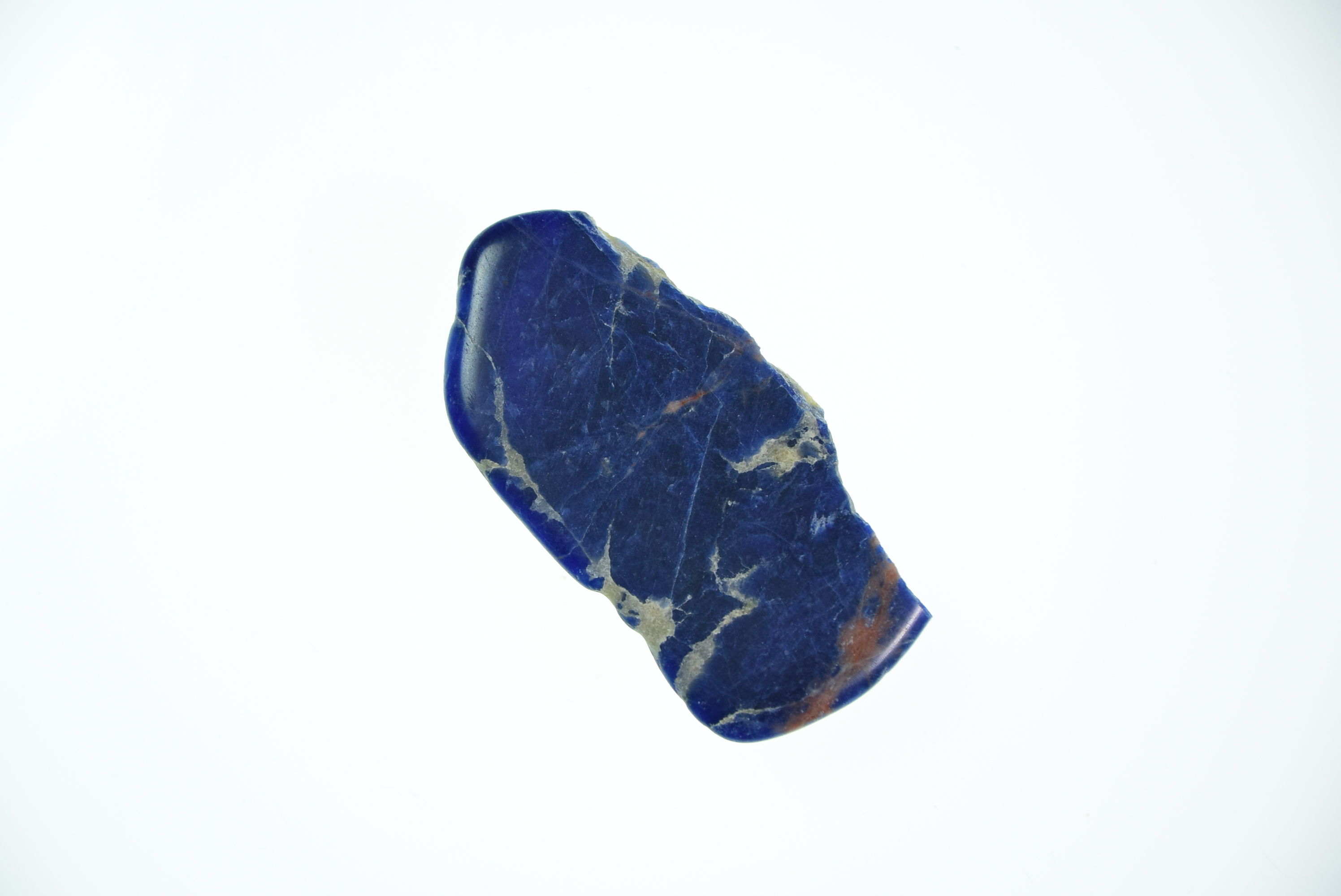 #4611 Sodalite (tumble polished)