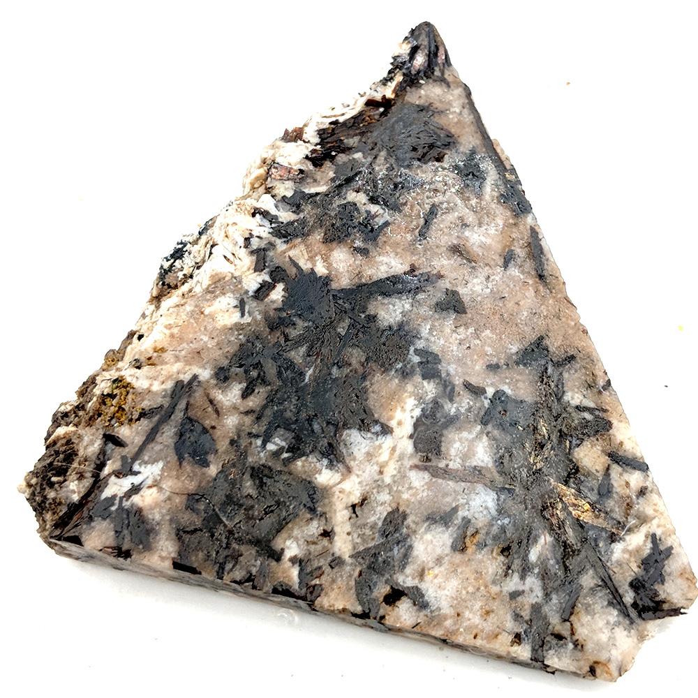 #5077- Astrophyllite - Brass Star
