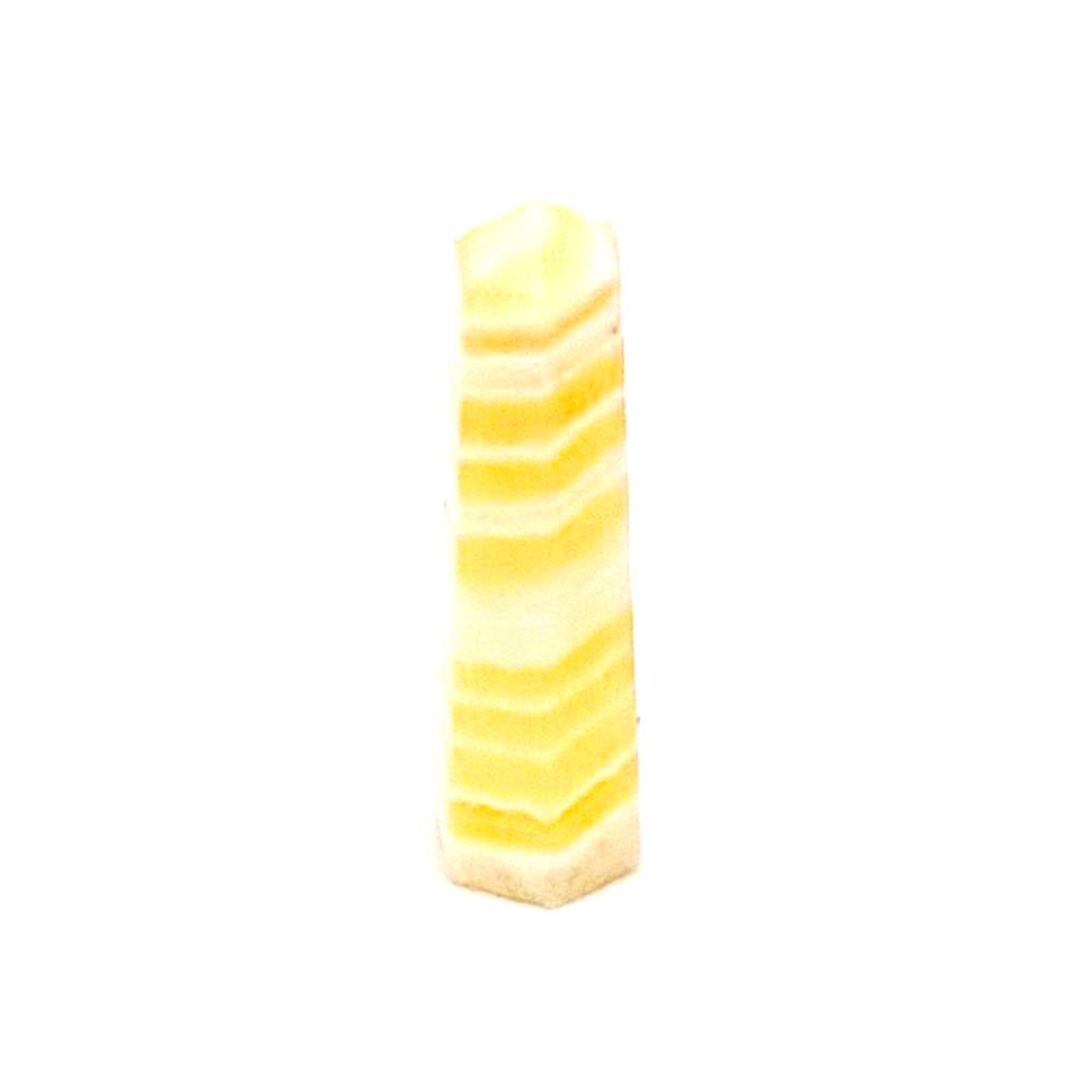 Honey Onyx Obelisk - Grid Point