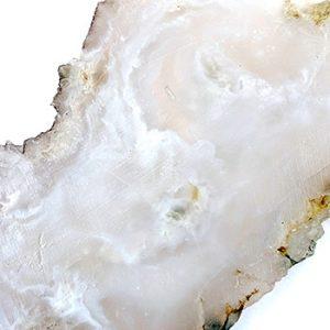 Lakota Blue Ice Agate