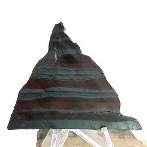 Jaspilite / Banded Iron Formation / Tiger Iron