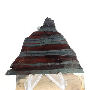 Jaspilite / Banded Iron Formation / Tiger Iron