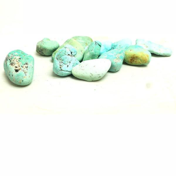TC 1038 - Cripple Creek Turquoise